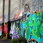 Si-COAT® 530™ Remarkable® Anti-Graffiti Protective Coating