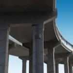 CSL341 High Performance Non-Slump Silicone Concrete Joint Sealant