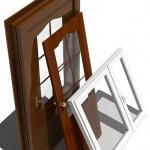CSL343 Window and Door Manufacturing