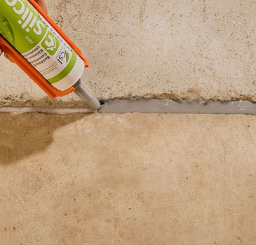 CSL315 Self-leveling Silicone Concrete Joint Sealant
