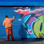 Si-COAT® 531™ Remarkable® Spray Grade Anti-Graffiti Protective Coating