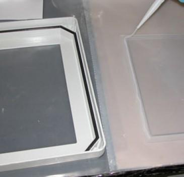 CSL588 Electronic Grade Silicone Sealant / Adhesive