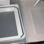 CSL588 Scellant/adhésif à base de silicone pour l'électronique