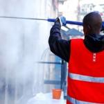 Si-COAT<sup>MD</sup> 532<sup>MC</sup> Revêtement protecteur anti-graffiti à faible teneur en COV