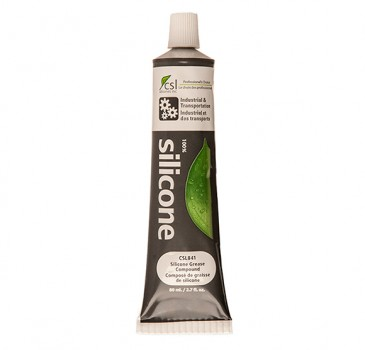 CSL841 Non Curing Silicone Grease Compound