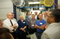 Business After 5 at CSL Silicones Inc.